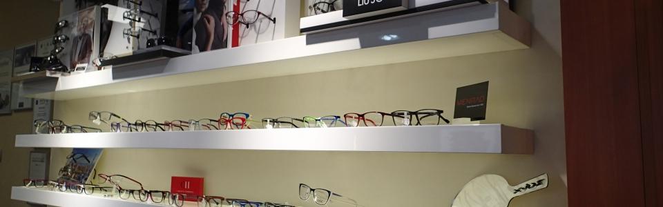 Oprawy okularowe znanych i cenionych producentów